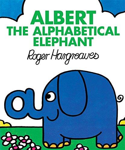 9781444925234: Albert the Alphabetical Elephant