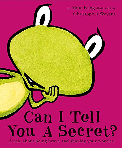 9781444926439: Can I Tell You a Secret?