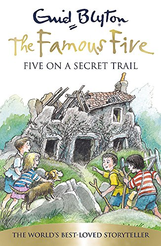 9781444927573: Five On A Secret Trail (Famous Five)