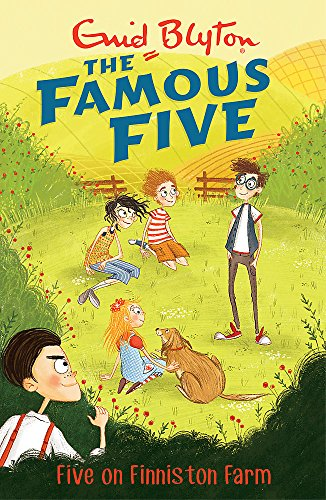 Five On Finniston Farm: Book 18 (Famous: Blyton, Enid