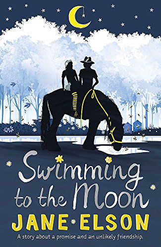Swimming to the Moon (Paperback): Jane Elson