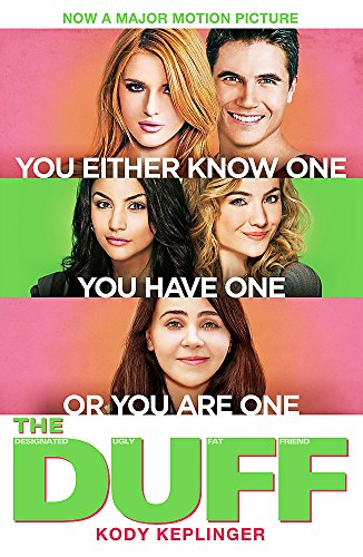9781444927986: Hamilton High: The DUFF