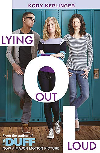 9781444928167: Hamilton High: Lying Out Loud: From the author of The DUFF
