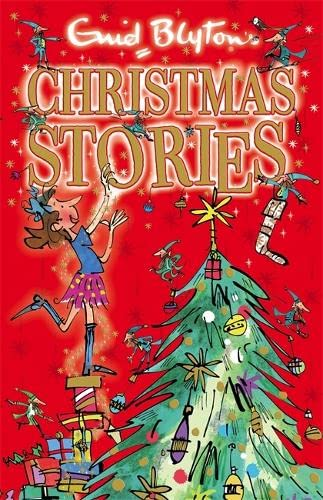 9781444928464: Enid Blyton's Christmas Stories (Bumper Short Story Collections)