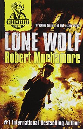 9781444928563: CHERUB VOL 2, Book 4: Lone Wolf