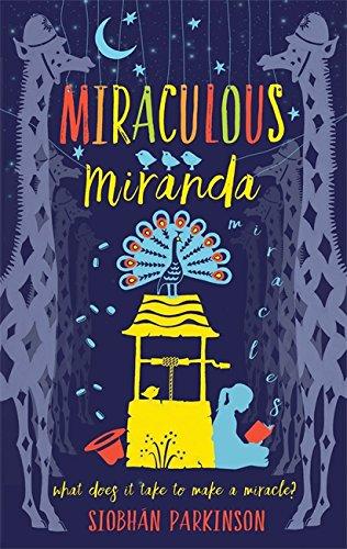 9781444929096: Miraculous Miranda