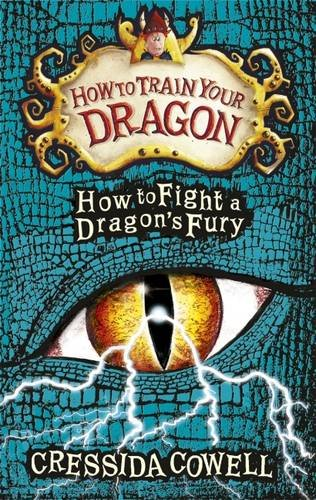 9781444929836: How To Train Your Dragon: 12: How to Fight a Dragon's Fury