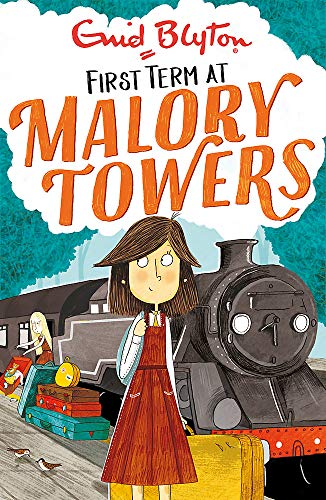 9781444929874: First Term: Book 1 (Malory Towers)