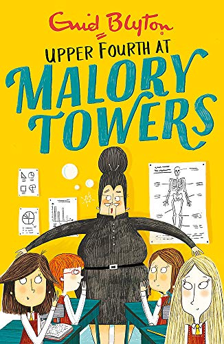9781444929904: Malory Towers: Upper Fourth: Book 4