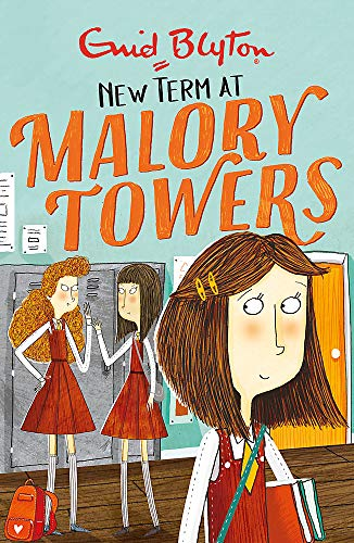 9781444929935: New Term: Book 7 (Malory Towers)
