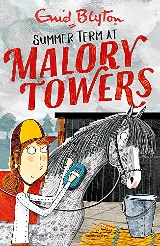 9781444929942: Summer Term (Malory Towers)