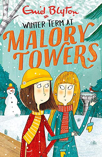 9781444929959: Winter Term (Malory Towers)