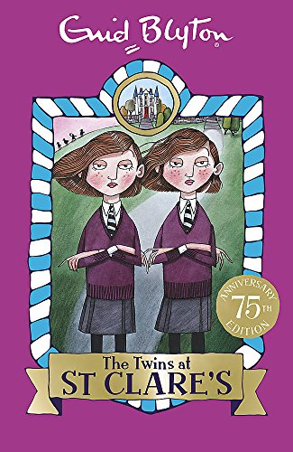 9781444929997: The Twins at St Clare's