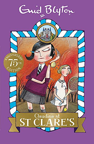 9781444930054: Claudine at St Clare's