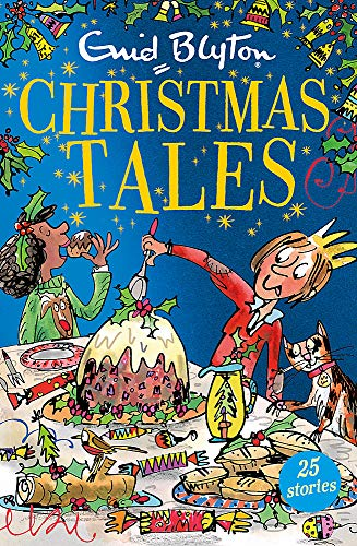 9781444931136: Enid Blyton's Christmas Tales (Bumper Short Story Collections)