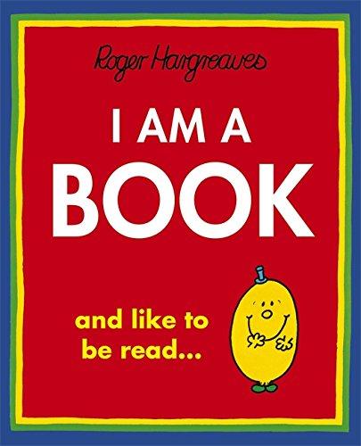 9781444931341: I am a Book