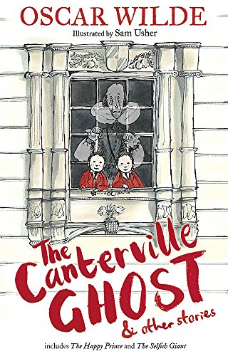 9781444931655: The Canterville Ghost and Other Stories