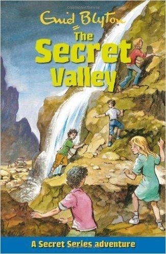 9781444931877: The Secret Valley