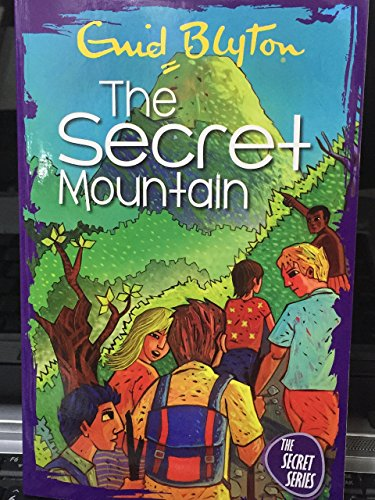 9781444931884: The Secret Mountain [Paperback] [Jan 01, 2016] Enid Blyton