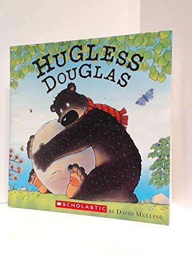 9781444936308: Hugless Douglas Book & Plush Toy