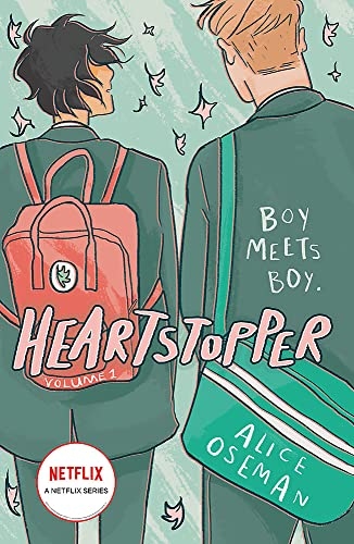 9781444951387: Heartstopper Volume One