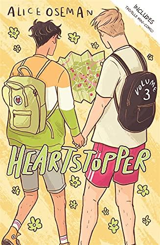 9781444952773: Heartstopper Volume Three: 3