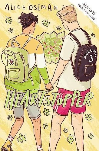 9781444952773: Heartstopper Volume Three