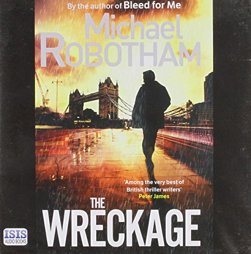 The Wreckage (9781445014852) by Robotham, Michael