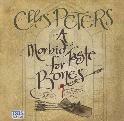 9781445016290: Morbid Taste for Bones, a - 8 CDs