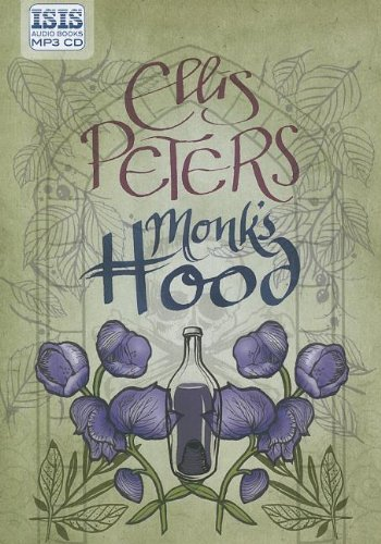 Monk's Hood: Peters, Ellis