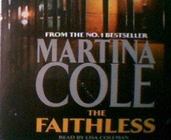 9781445016924: The Faithless