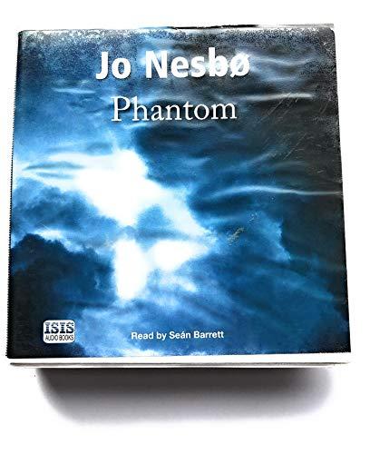 9781445019925: Phantom