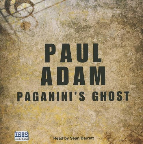 Paganini's Ghost: Adam, Paul