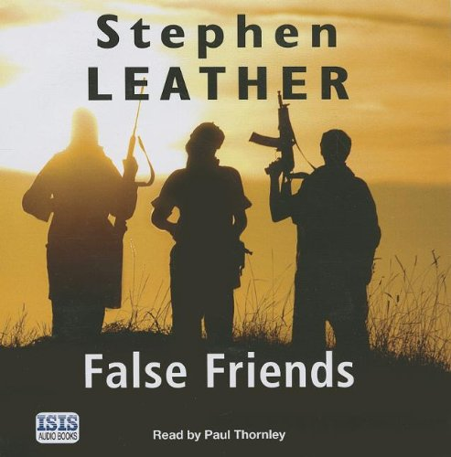 False Friends (Audio CD)