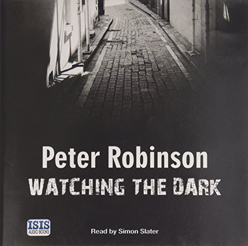 9781445024325: Watching The Dark