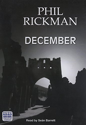 December (Audio cassette): Phil Rickman