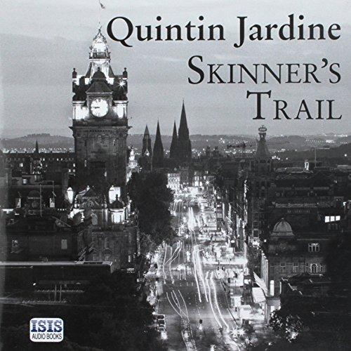 Skinner's Trail (Bob Skinner) (1445025752) by Quintin Jardine