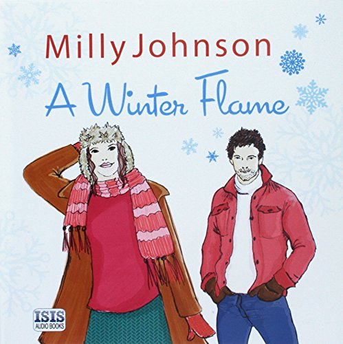 9781445027098: A Winter Flame