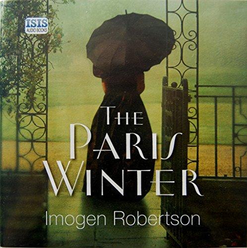 9781445032801: The Paris Winter