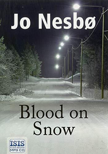 9781445043890: Blood On Snow