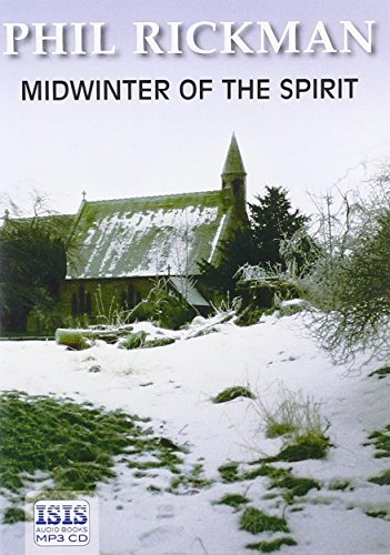 9781445052052: Midwinter of the Spirit