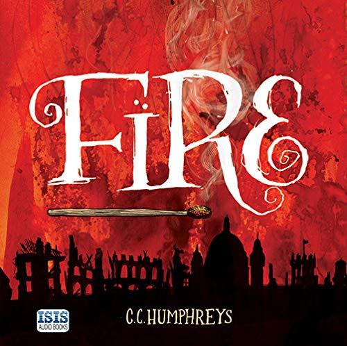 9781445059310: Fire