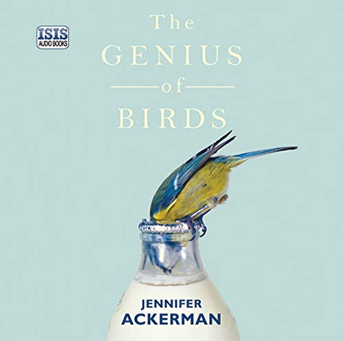 9781445060880: The Genius of Birds