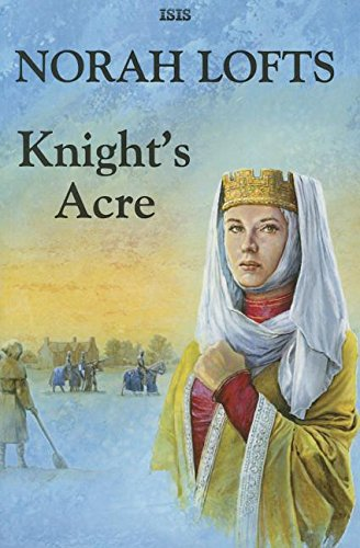 9781445099477: Knight's Acre