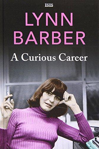 9781445099668: A Curious Career