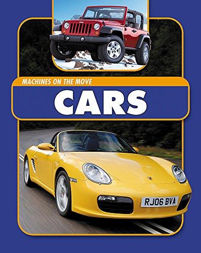 9781445100265: Cars