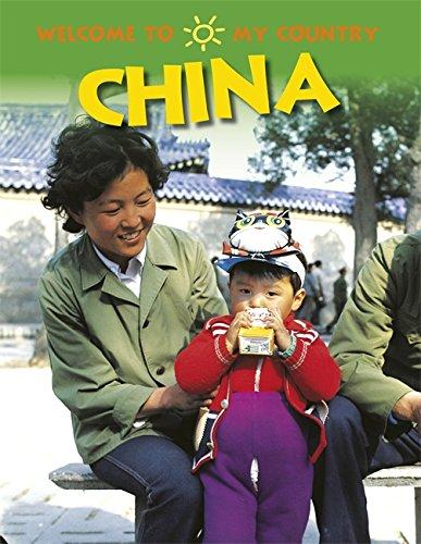 9781445101989: China (Looking at Countries)
