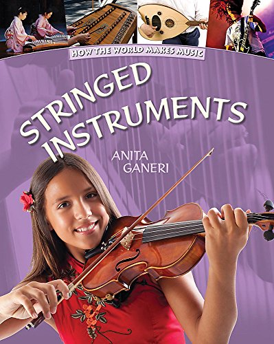 9781445103570: Stringed Instruments