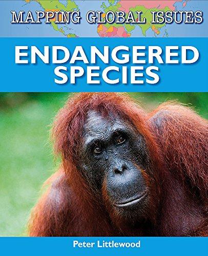 9781445105147: Endangered Species