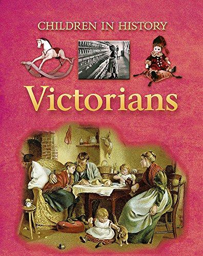 9781445106175: Children in History: Victorians